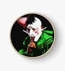 The Clown Clock