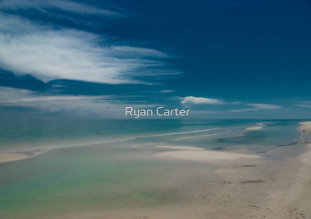 Brighton, Adelaide by Ryan Carter
