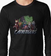 The Catvengers T-Shirt
