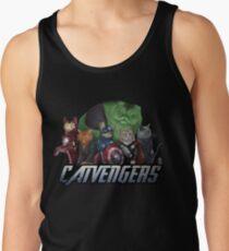 The Catvengers Tank Top