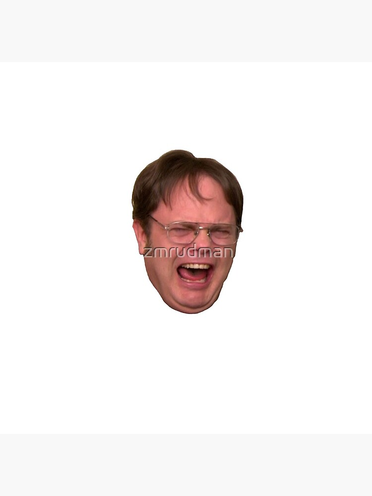 Verärgert Dwight von zmrudman
