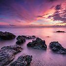 Toguchi Beach Okinawa Island by OkiTog