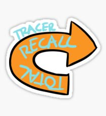 Total Recall Sticker