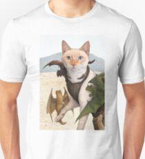 Catleesi Slim Fit T-Shirt