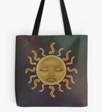 Sun Child Tote bag