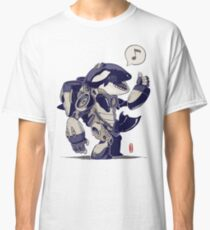 Cyb-Orca Classic T-Shirt