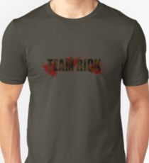 Team Rick (The Walking Dead) T-Shirt