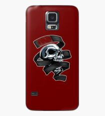 BJJ lifestyle 1 Case/Skin for Samsung Galaxy