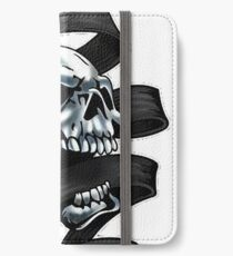 BJJ lifestyle 1 iPhone Wallet/Case/Skin