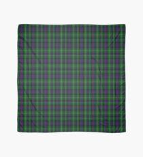 00072 Sutherland Clan/Family Tartan  Scarf