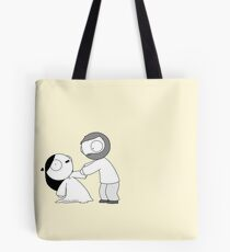 Melty  Tote Bag