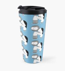 Love Bite Travel Mug