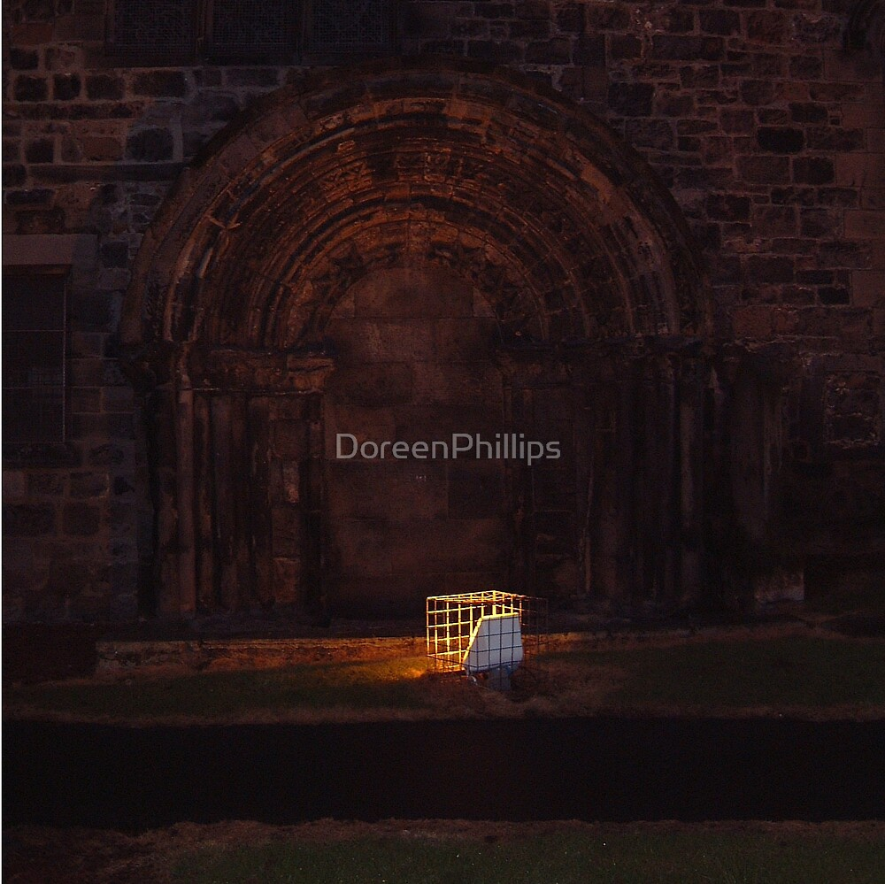 Kirkliston Church by DoreenPhillips