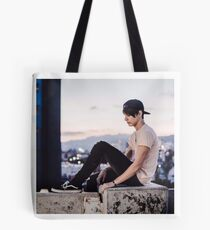 Colby Brock Tote Bag