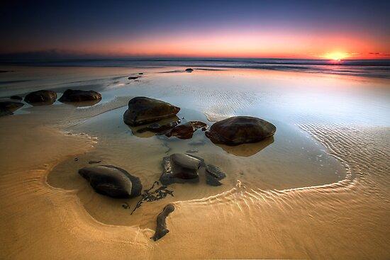 Coffee rocks by Mel Brackstone