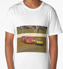 Saloon Smash Long T-Shirt