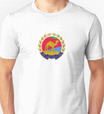 Eritrea Design Unisex T-Shirt