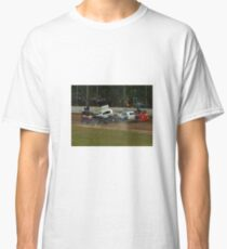 Stockcar Teams  Classic T-Shirt