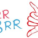 Brr brr! Graphics by alulawings