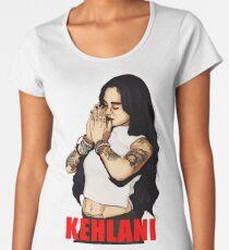 KEHLANI  Women's Premium T-Shirt