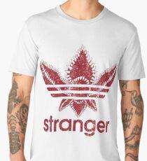 Stranger Men's Premium T-Shirt