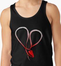 Love Charm T Men's Tank Top