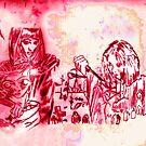 Possession by Lady Hannah Cadaver by CadaverWorld
