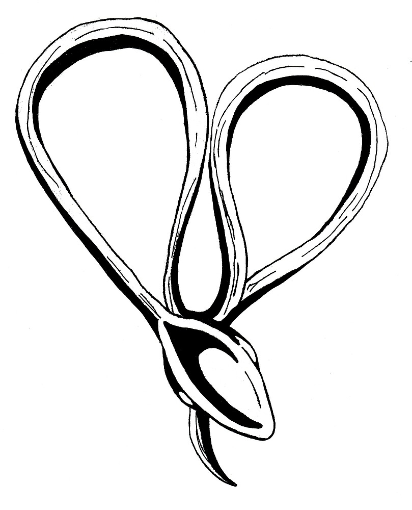 Love Charm by Jeffrey Neumann