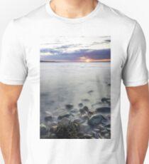 Sunset Beach Unisex T-Shirt