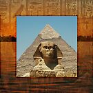 Memories of Egypt by Brian Canavan