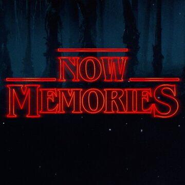 Now Memories by GreenAvenue