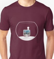 GONE  PHISHING T-Shirt