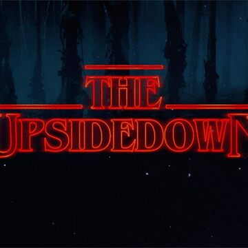 The upsidedown by GreenAvenue