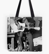 "Bill ""howl -n- madd"" Perry Tote Bag"