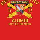 Bump City Rocks! by [original geek*] clothing
