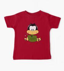 Ducky  Baby Tee