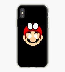 Simple Mario iPhone Case
