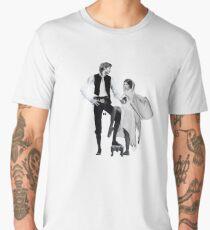 Rumour Men's Premium T-Shirt