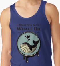 Walldun & Co Whale Oil Tank Top