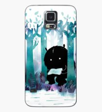A Quiet Spot Case/Skin for Samsung Galaxy