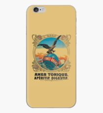 Fernet Branca iPhone Case