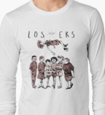 The Losers Club Long Sleeve T-Shirt