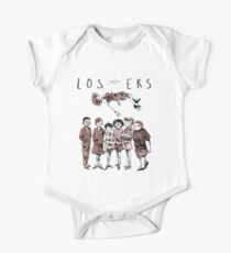 The Losers Club Kids Clothes