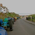 Marske Beach by dougie1