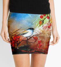 Canon... Mini Skirt