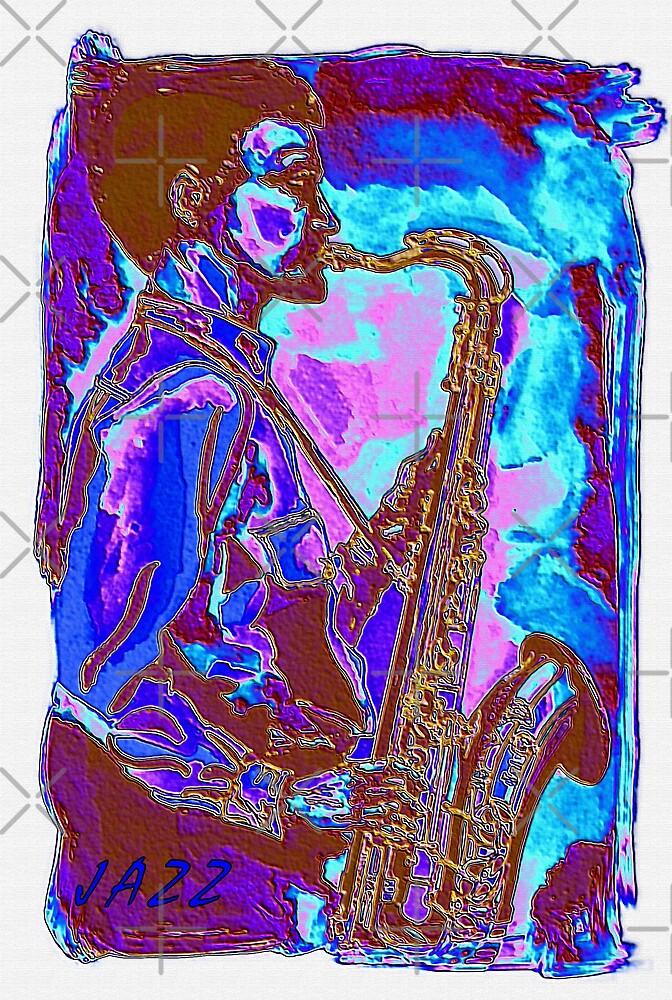 jazz 2 by dnlddean