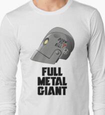 Full Metal Giant T-Shirt