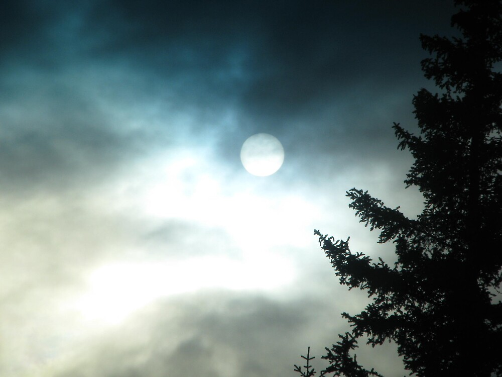 Sun by lilestduncan
