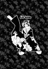 « Kote Geisha (pattern version) » par E-Maniak