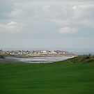 Redcar, from St. Germains Church by dougie1